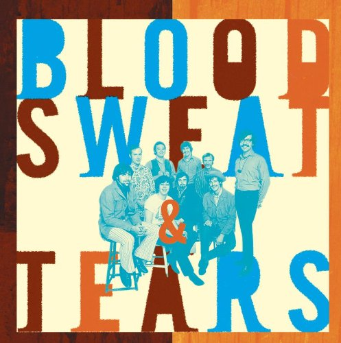 Blood, Sweat & Tears Hi-De-Ho (That Old Sweet Roll) cover art