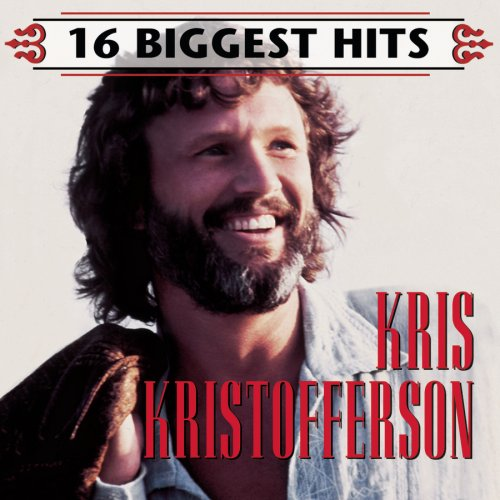 Kris Kristofferson Help Me Make It Through The Night cover art