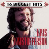 Help Me Make It Through The Night sheet music by Kris Kristofferson