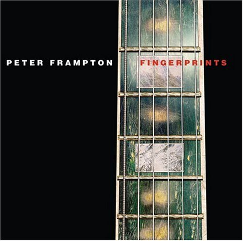 Peter Frampton Grab A Chicken (Put It Back) cover art
