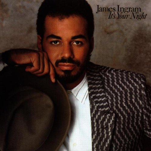 James Ingram How Do You Keep The Music Playing? cover art