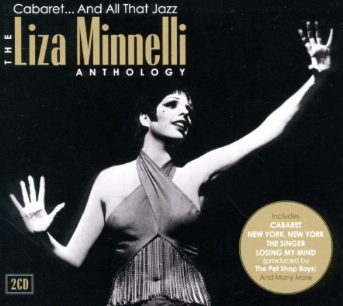 Liza Minnelli A Quiet Thing cover art