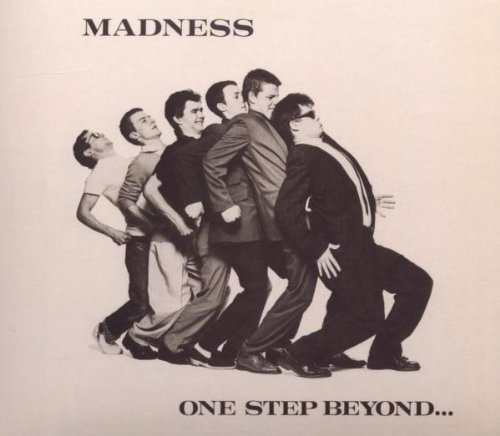 Madness My Girl cover art
