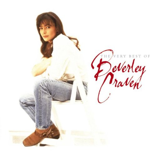 Beverley Craven Promise Me cover art