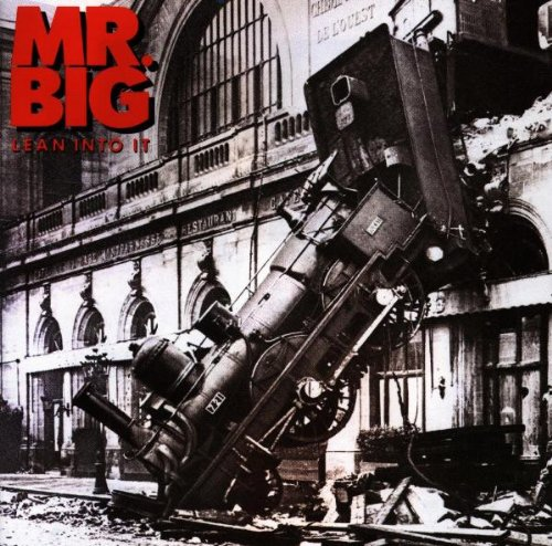 Mr. Big To Be With You cover art