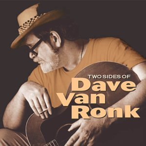 Dave Van Ronk St. Louis Tickle cover art