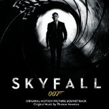 Komodo Dragon (from James Bond Skyfall) sheet music by Thomas Newman