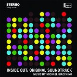 Bundle Of Joy (From 'Inside Out') sheet music by Michael Giacchino