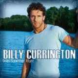 Must Be Doin' Somethin' Right sheet music by Billy Currington