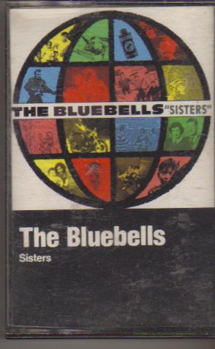 The Bluebells Young At Heart cover art