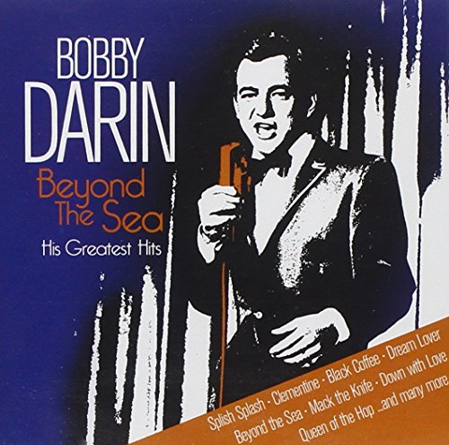 Bobby Darin Fly Me To The Moon (In Other Words) cover art