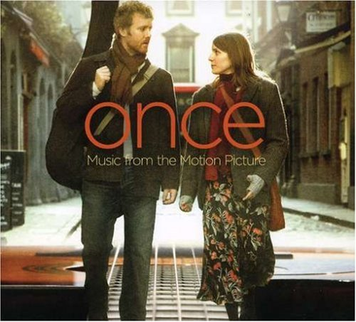 Glen Hansard Say It To Me Now (from Once) cover art