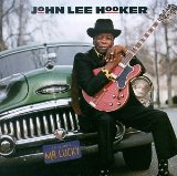 Susie sheet music by John Lee Hooker