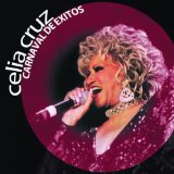 Usted Abuso sheet music by Celia Cruz