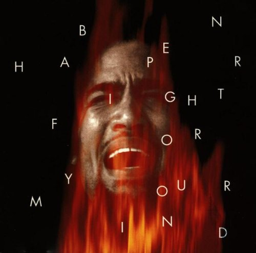 Ben Harper God Fearing Man cover art