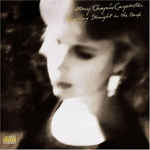Mary Chapin Carpenter Down At The Twist And Shout cover art