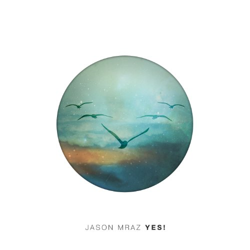 Jason Mraz Out Of My Hands cover art