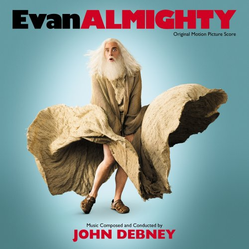 John Debney Evan And God (from Evan Almighty) cover art