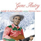 The Night Before Christmas, In Texas That Is sheet music by Gene Autry