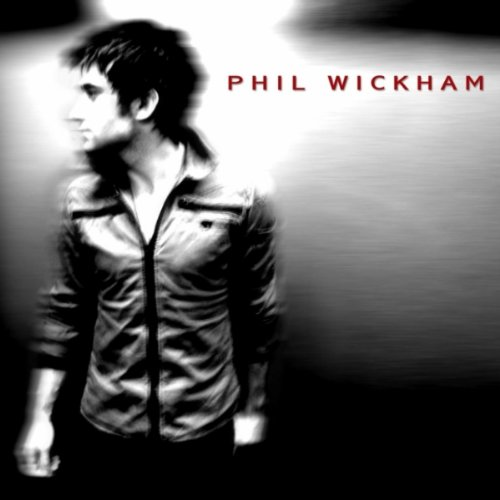 Phil Wickham Always Forever cover art