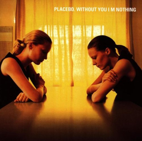 Placebo You Don't Care About Us cover art