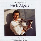 Herb Alpert:This Guy's In Love With You