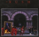 Tom Sawyer sheet music by Rush