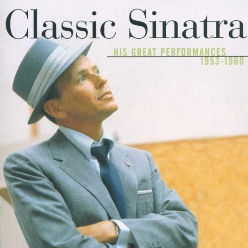 Frank Sinatra On A Little Street In Singapore cover art
