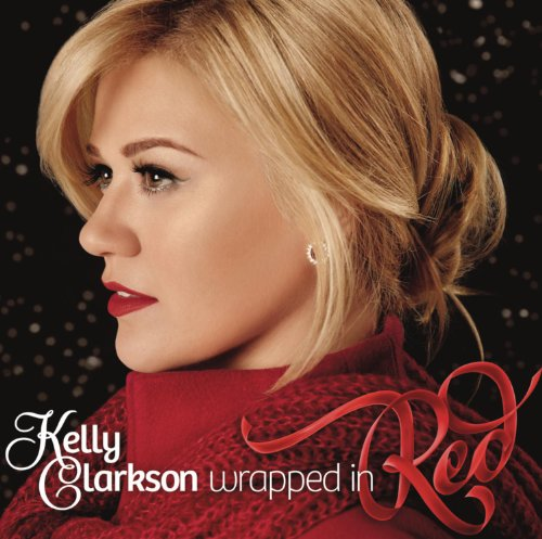Kelly Clarkson Underneath The Tree cover art