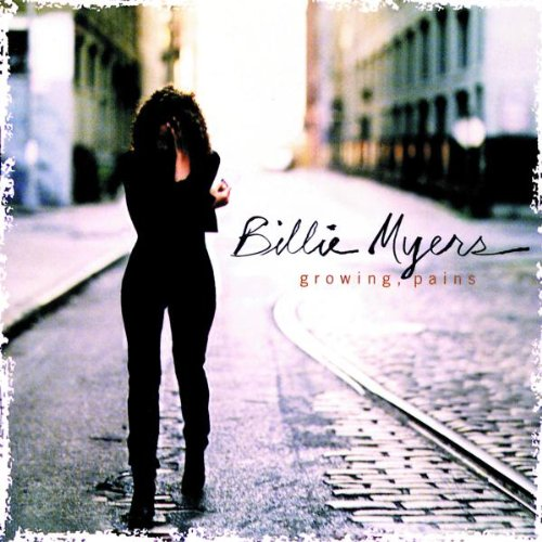 Billie Myers Kiss The Rain cover art