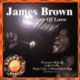 Prisoner Of Love sheet music by James Brown