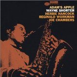 Adam's Apple sheet music by Wayne Shorter