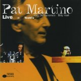 Sunny sheet music by Pat Martino