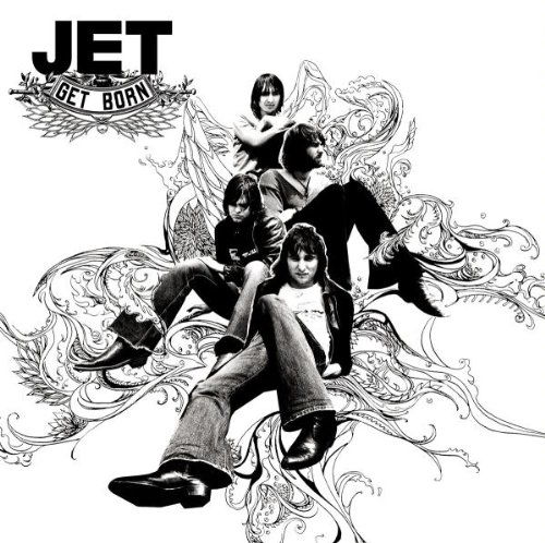 Jet Come Around Again cover art
