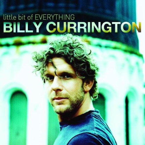 Billy Currington People Are Crazy cover art