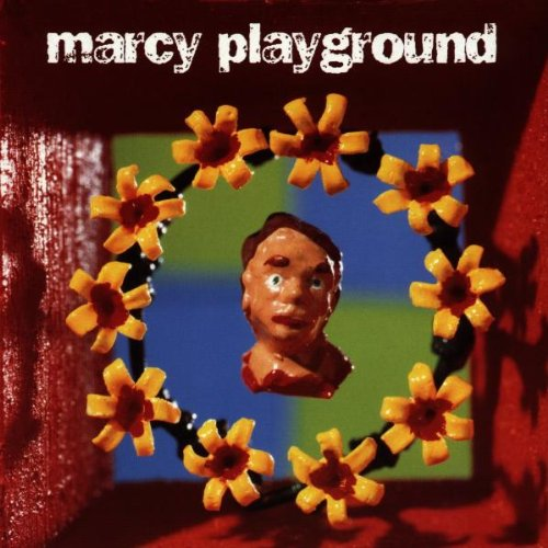 Marcy Playground Sex And Candy cover art