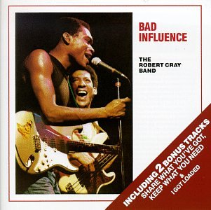 Robert Cray Phone Booth cover art