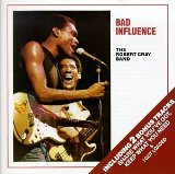 Bad Influence sheet music by Robert Cray
