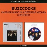 The Buzzcocks:Orgasm Addict