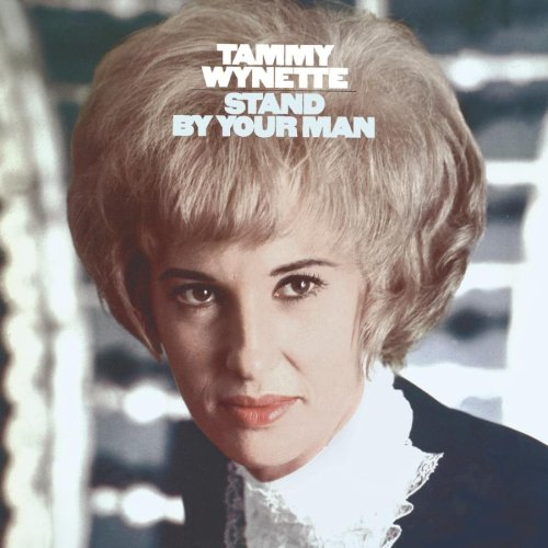 Tammy Wynette Stand By Your Man cover art