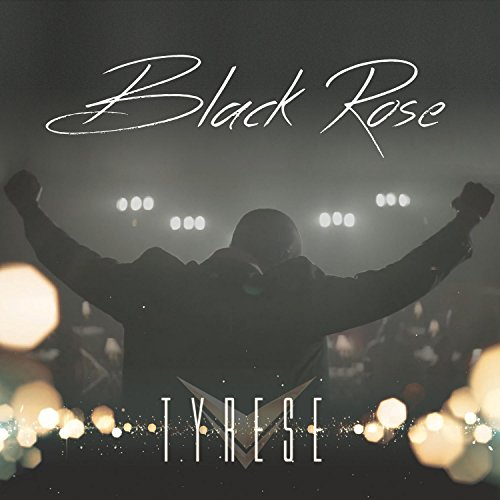 Tyrese Shame cover art