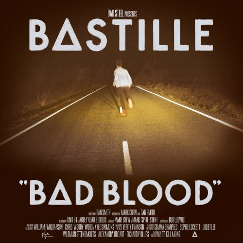 Bastille Get Home cover art