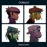 Dare sheet music by Gorillaz