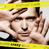 Hollywood sheet music by Michael Buble