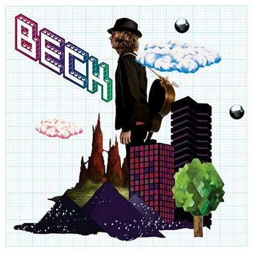 Beck Cellphone's Dead cover art