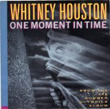 One Moment In Time sheet music by Whitney Houston