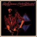 Rick James Cold Blooded cover art