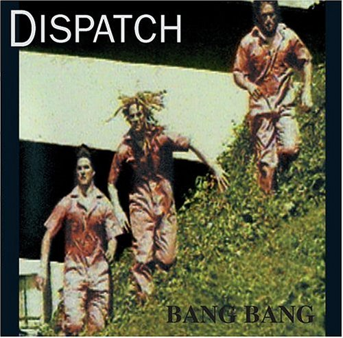 Dispatch Two Coins cover art