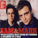 With A Little Help From My Friends sheet music by Sam & Mark