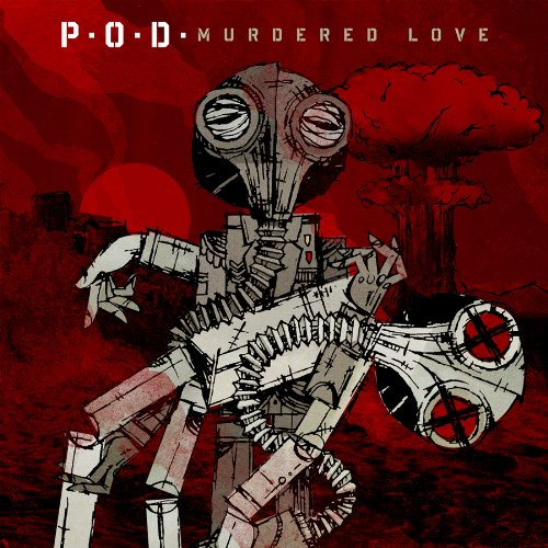 P.O.D. Beautiful cover art